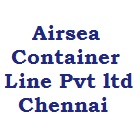 AIRSEA CONTAINER LINE PVT LTD CHENNAI