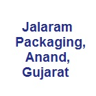 JALARAM PACKAGING, ANAND, GUJARAT