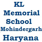 K L MEMORIAL SCHOOL, HARYANA